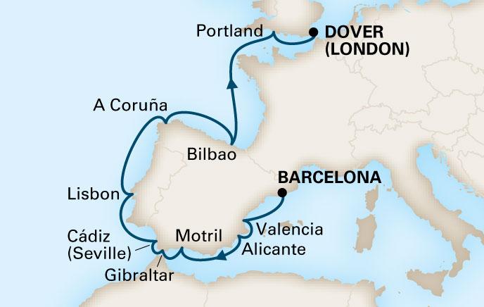 Где находится аликанте в испании